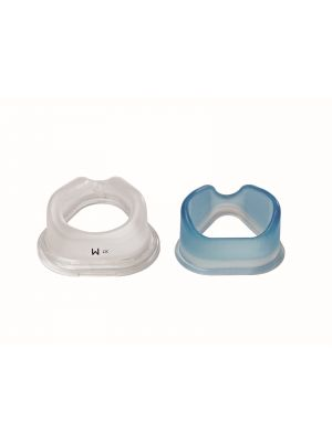 ComfortGel Blue Flap and Cushions for Nasal Mask