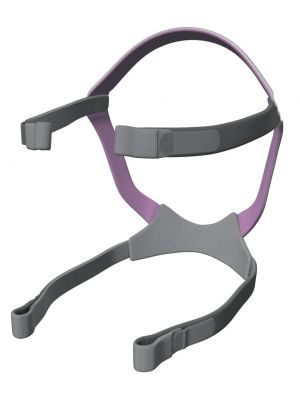Quattro™ Air Full Face For Her Headgear