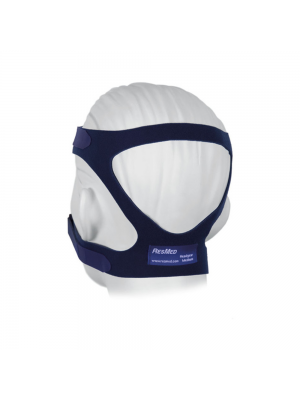 Quattro™ FX Full Face Headgear