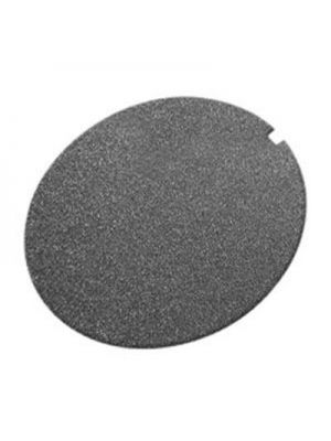 Reusable Black Foam (Pollen) Filter- 1 Pack